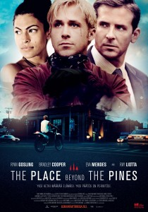 The Place Beyond The Pines juliste