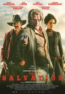 the salvation kansi