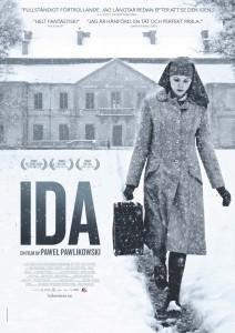 Plakat Ida szewecja jpg