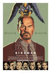 birdman_juliste